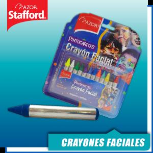 Crayón facial